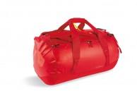 Tatonka Barrel L, rejsetaske, rød