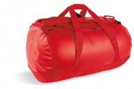 Tatonka Barrel XXL, rejsetaske, rød