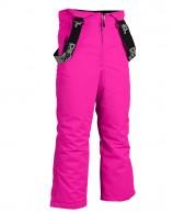 DIEL Fifi Børneskibukser, pink