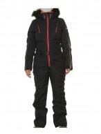 DIEL Ski Spirit skidragt, dame, sort