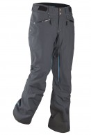 Elevenate Womens Zermatt Buks, grå