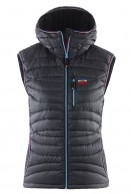 Elevenate Womens Rapide Vest, sort