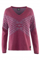 Elevenate Womens Sonalon Knit, lyserød