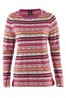 Elevenate Womens Merino Knit, lyserød