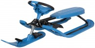 Stiga Snowracer PRO, blå