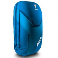 ABS Vario 18 Zip On, taske til lavinerygsæk, blå