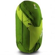 ABS Vario 24 Zip On, taske til lavinerygsæk, grøn