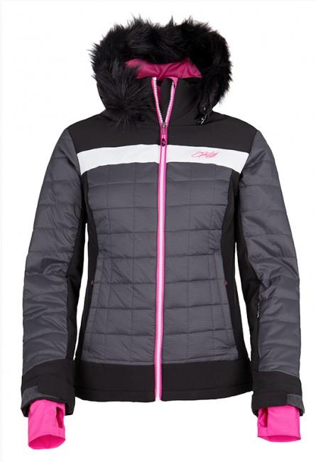 Kilpi Leda-W, skijakke, dame, grå