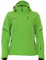 DIEL Celia skijakke, dame, grøn