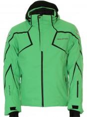 DIEL Alex skijakke til mænd, grøn