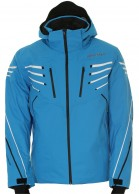 DIEL Alan skijakke til mænd, blå