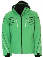 DIEL Alan skijakke til mænd, grøn