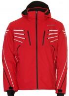 DIEL Alan skijakke til mænd, rød