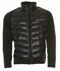 DIEL softshell jakke, mænd, sort