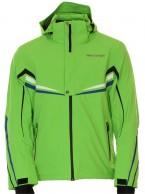 DIEL Chandler skijakke til mænd, grøn