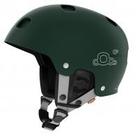 POC Receptor BUG, skihjelm, grøn-Malach Green