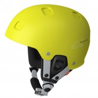 POC Receptor BUG, skihjelm, gul-Fluo Yellow