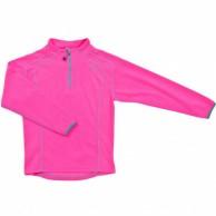 Typhoon St. Moritz, skipulli,  pige, fleece, pink