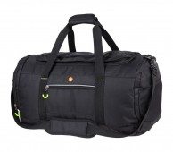 4F Duffle Bag på 60 Liter, sort