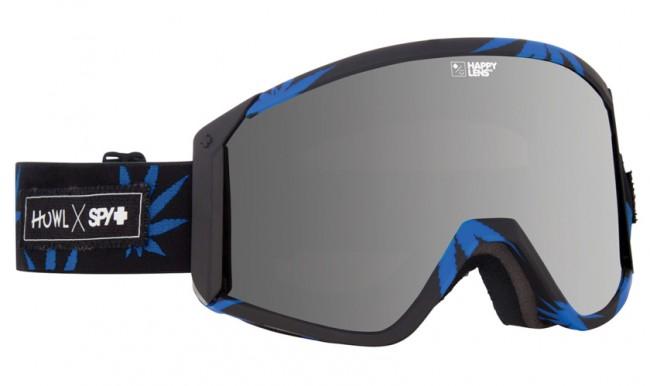 Det helt nye fra Spy+ er deres nye linser, som bliver kaldt Happy Lens. SPY+ forsøgte at være innovative og gå mod strømmen og ikke bare følge de andre skibrille mærker. Derfor ønskede de at lave en terapeutisk skibrille som ikke bare får dig til at se bedre, men også får dig til at føle bedre mentalt. Deres Happy linse gør det, at den udelukker alle dårlige stråler og kun lukker de gode ind bl.a. de langbølgede blå lysstråler. Studier viser at det gør, så du får det bedre, da bølgerne har en positiv effekt på dit humør, de stimulerer din hjerne og sind samtidig med at du blive mere opmærksom på omgivelserne. Udover at gøre få dig i bedre humør, fremhæver de nye linser konturerne i sneen, således at du ser ujævnheder bedre. Du får altså en skibrille fra SPY+ der fjerner alle de skadelige og negative stråler fra solen og lader dig modtage de langbølgede blå lysstråler som får dit humør op. Du får ikke en meget bedre skibrille end denne hvor både selve skibrillen og linsen er i højeste k