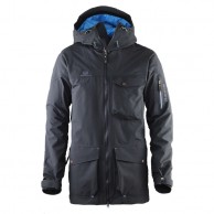 Elevenate Mens Backside Parka