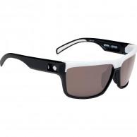 SPY+ Cutter Matte Black, solbriller, w/Happy Lens