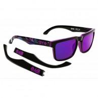 SPY+ Helm Ken Block Livery, solbriller, w/Happy Lens