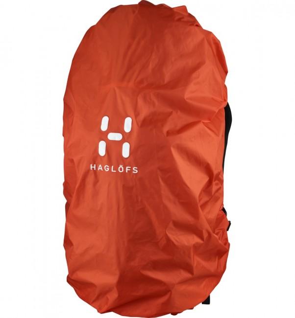Haglöfs Raincover S er et praktisk regncover, der er designet så det kan bruges udenpå rygsække med eller uden udstyr fastgjort. Så forbliver din rygsæk og indholdet beskyttet mod smuds og regn.Rygsækovertrækket spændes fast med et spænder og har elastiksnor med træk effekt i, så det kan sluttes helt tæt. Materiale:70D 190T Taffeta Polyamide, bluesign® approvedEgenskaber:Integreret opbevaringsposeElastiksnor med snørelukningClips til fastgørelse på rygsækkenVolumen: 25-40 literVægt: 105 gr.