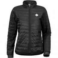 Didriksons Maud Womens Jacket Black