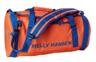 Helly Hansen HH Duffel Bag 2 30L, orange