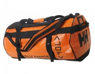 Helly Hansen Duffel Bag 90L, orange