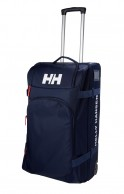 Helly Hansen Explorer Rejsetrolley 90L, blå
