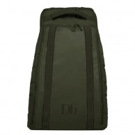 Douchebags, The Hugger 60L rygsæk, pine green