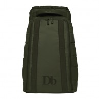 Douchebags, The Hugger 30L rygsæk, grøn