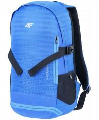 4F Lonzo 30L rygsæk, blå