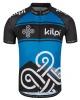 Kilpi Septima-M Cykeltrøje, blå, herre