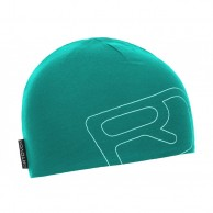 Ortovox Hue Merino Cool, grøn