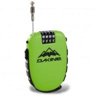 Dakine Cool Lock, skilås, grøn