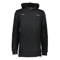 Mons Royale Transition Hoody, skitrøje, Black