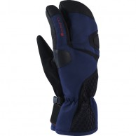 Cairn Explorer M C-Tex, skihandske, herre, blå