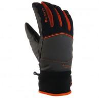 Cairn Patrol M C-Tex, skihandske, herre, grå orange