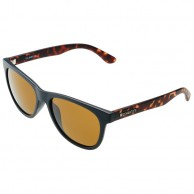 Cairn James solbrille, sort brun