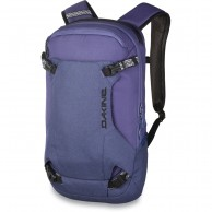 Dakine Womens Heli Pack 12L, Seashore