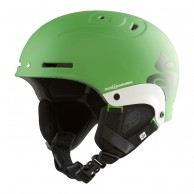 Sweet Protection Blaster, skihjelm, Grass Green