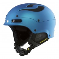 Sweet Protection Trooper MIPS, skihjelm, Matte Bird Blue