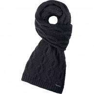 Cairn Martin halstørklæde, herre, sort