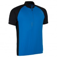 Kilpi Chaser-M Cykeltrøje, blå, herre