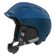 Marker Ampire, skihjelm, Blå