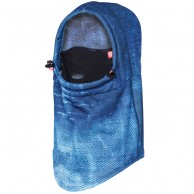 Airhole Airhood Polar, denim