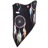 Airhole Facemask 2 Layer, dream catcher